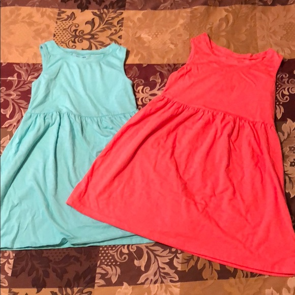 Other - Old navy 5t dresses